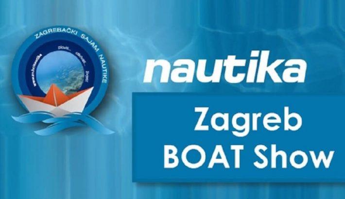 BOAT SHOW 22-26 LUTY2017 TARGI W ZAGRZEBIU, CHORWACJA
