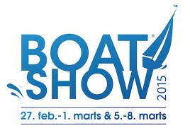 Frederica Boat Show Dania