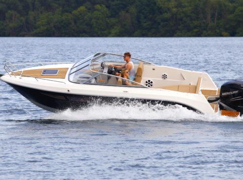 brand yacht italien