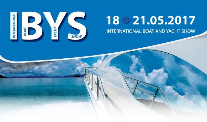 The IBYS-International Boat & Yacht Show 2017
