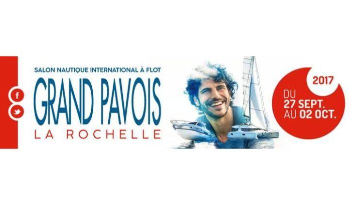 Grand Pavois International Boat Show 27.09.2017- 02.10.2017