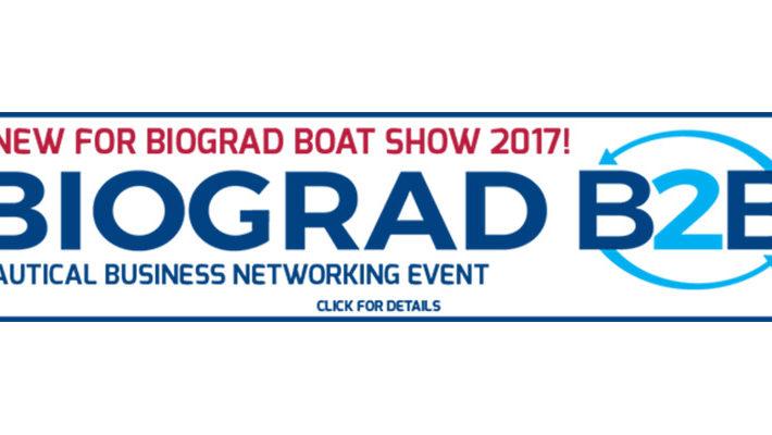 Biograd Boat Show 19-22.10.2017