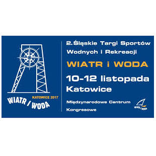 2. The Silesian Water Sports and Recreation Fair WIATR i WODA
