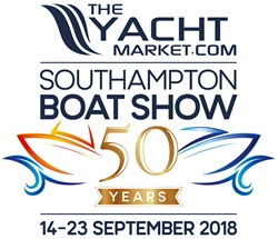The Southampton Boat Show