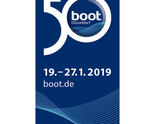 Boat Show Dusseldorf will be held 19 to 27 Jan 2019 in Dusseldorf, Germany
