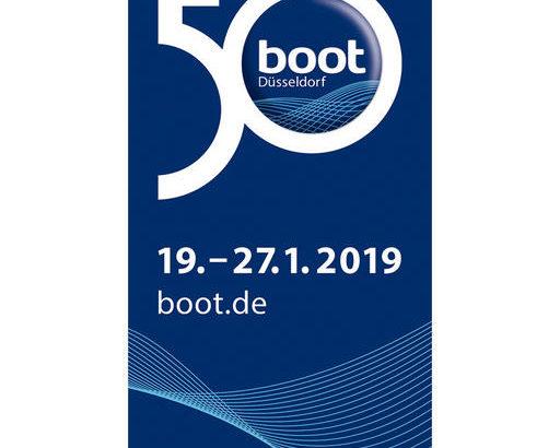 Boat Show  Dusseldorf 2019 r.  od 19.01.2019 – 27.01.2019 r.