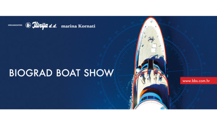 WELCOME TO 21 BIOGRAD BOAT SHOW 17-20.10.2019.
