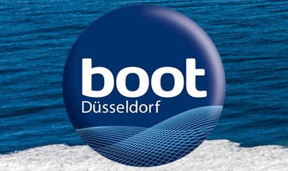 TARGI BOOT- DÜSSELDORF ,NIEMCY 21-29.01.2017