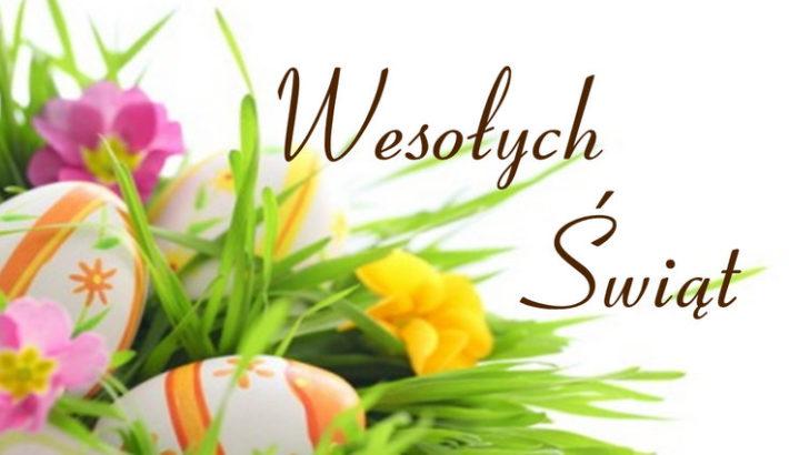 Stocznia ATLANTIC MARINE życzy wszystkim ,zdrowych,wesołych  rodzinnych Świąt Wielkanocnych:)
