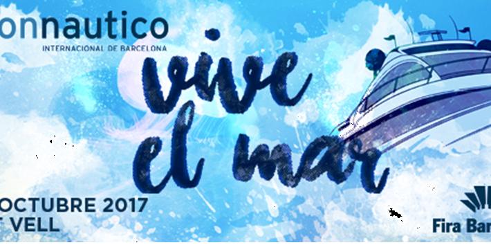 Salon Nautico Barcelona 2017