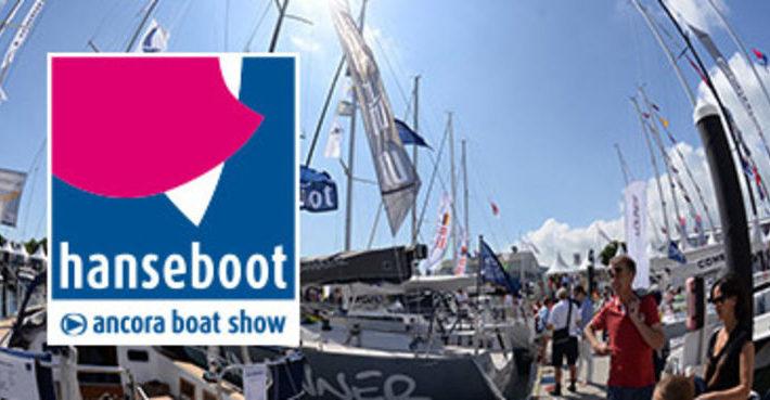 Hanseboot, Hamburg Międzynarodowa wystawa łodzi.