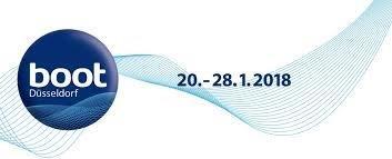 Bądź częścią Nas! Targi łodzi w Dusseldorfie